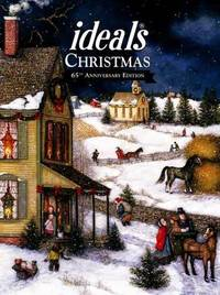 Christmas Ideals: Ideals Christmas Recipes by Ideal Editors image