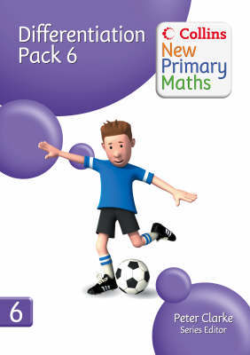 Differentiation Pack 6 image