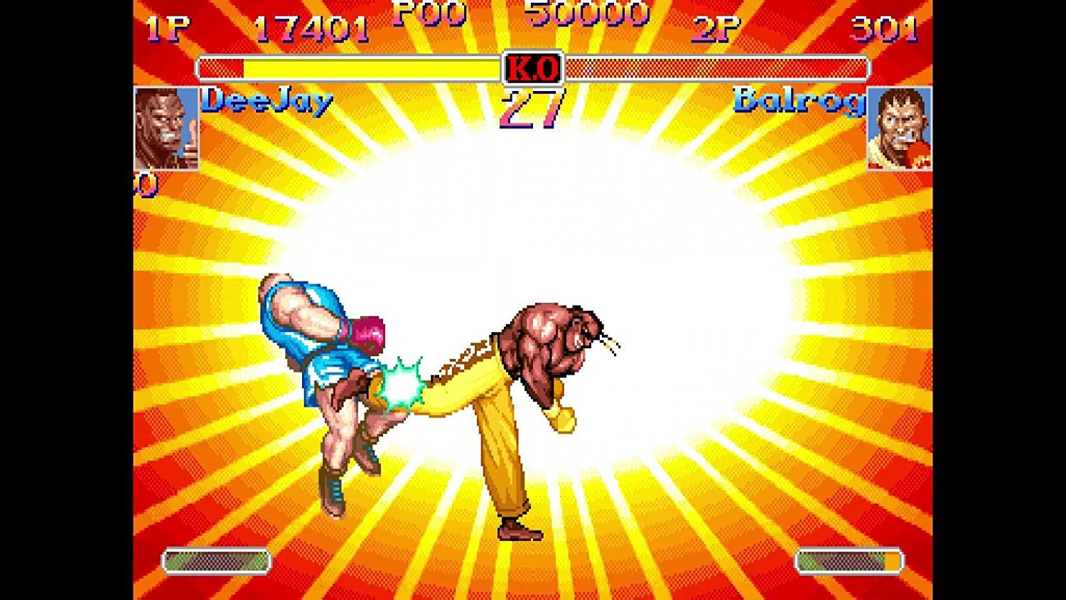 Street Fighter 30th Anniversary Collection for PC Games image