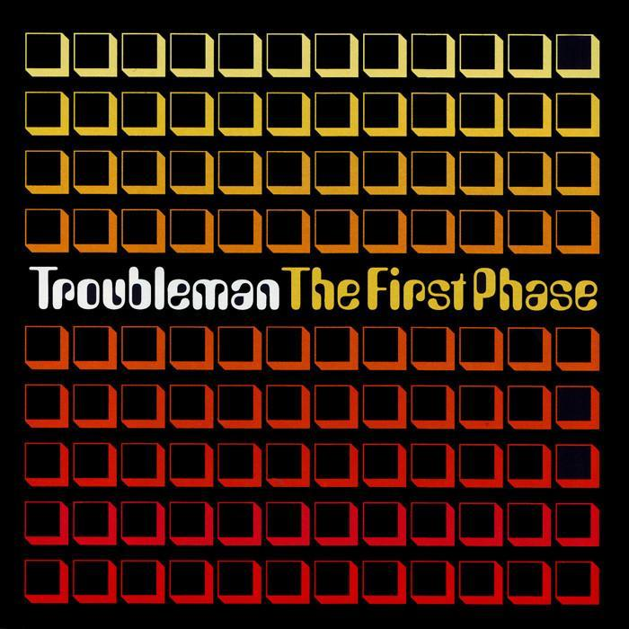 The First Phase by Troubleman image