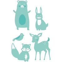 Kaisercraft: Decorative Die - Animal Friends