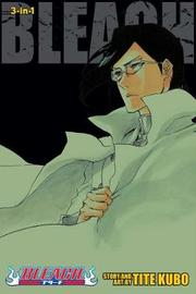 Bleach (3-in-1 Edition), Vol. 24 by Tite Kubo