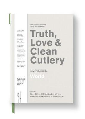 Truth, Love & Clean Cutlery: A New Way of Choosing Where to Eat in the World image