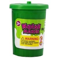 Noise Maker Slime Putty - Assorted Colours