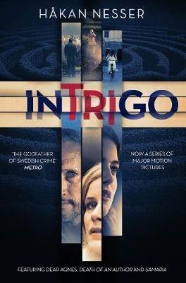 Intrigo by Hakan Nesser