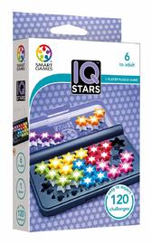 Smart Games: IQ Stars - Puzzle Game
