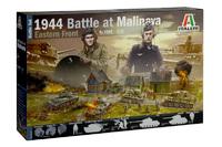 Italeri 1/72 1944 Battle of the Malinava-Eastern Set - Scale Model Kit