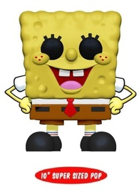 "Spongebob Squarepants - 10"" Super Sized Pop! Vinyl Figure"