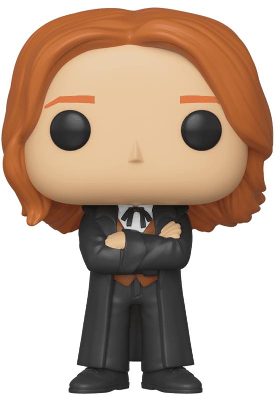 Harry Potter: George Weasley (Yule Ball) - Pop! Vinyl Figure