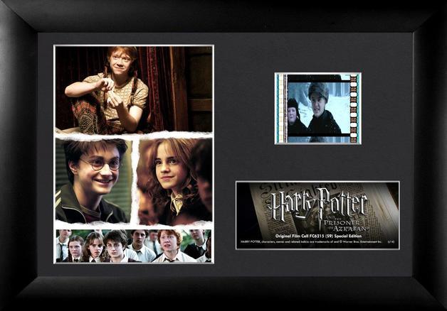 FilmCells: Mini-Cell Frame - Harry Potter (Prisoner of Azkaban - S9)