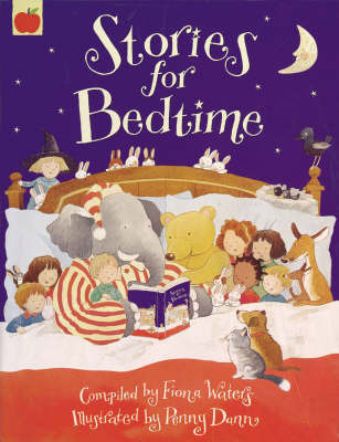 Stories for Bedtime by Fiona Waters