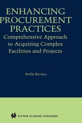 Enhancing Procurement Practices by Attila Kovacs