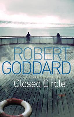 Closed Circle by Robert Goddard image