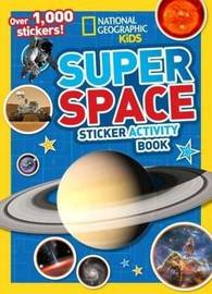 National Geographic Kids Books at Mighty Ape NZ