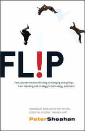 Flip! by Peter Sheahan