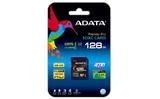 ADATA Premier Pro UHS-I U3 SDXC Card 128GB (Class 3)
