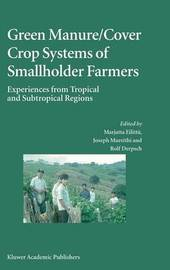 Green Manure/Cover Crop Systems of Smallholder Farmers