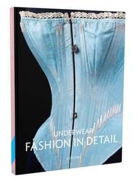 Underwear by Eleri Lynn