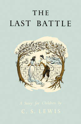 The Last Battle by C.S Lewis image