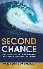 Second Chance by David H Smith image