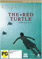 The Red Turtle on DVD