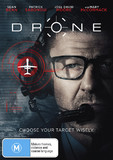 Drone on DVD