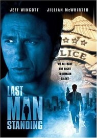 Last Man Standing on DVD