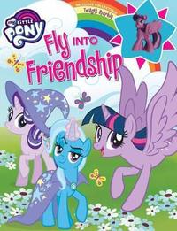 My Little Pony: Fly Into Friendship image