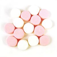 Marshmallows 1kg - Rainbow Confectionery