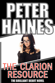 The Clarion Resource by Peter Haines image