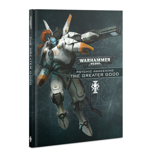 Warhammer 40,000 Psychic Awakening: The Greater Good