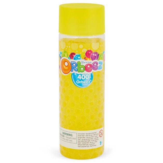 Orbeez: Grown - Yay Yellow