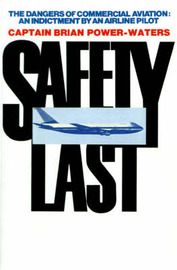 Safety Last by Brian Power-Waters image