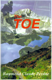 The Toe by Raymond Claude Perdue image