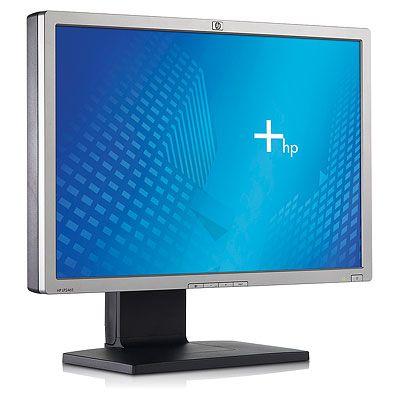 """HP LP2465 24"""" TCO03 LCD Monitor image"""
