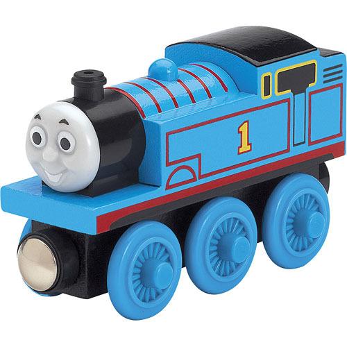 Thomas Wooden Railway - Thomas image