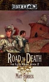 The Road to Death by Matt Forbeck image