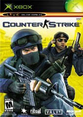 Counter-Strike for Xbox