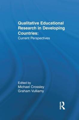 Qualitative Educational Research in Developing Countries image