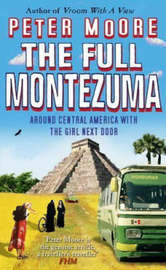 The Full Montezuma by Peter Moore image