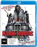Dark House on Blu-ray