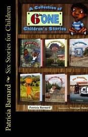 Six Stories for Children by Patricia Barnard