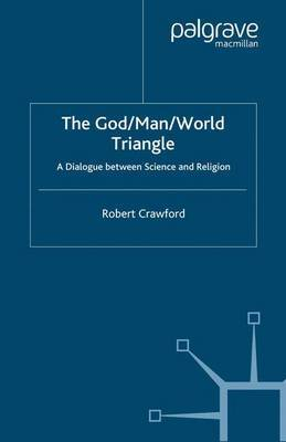The God/Man/World Triangle by R. Crawford image