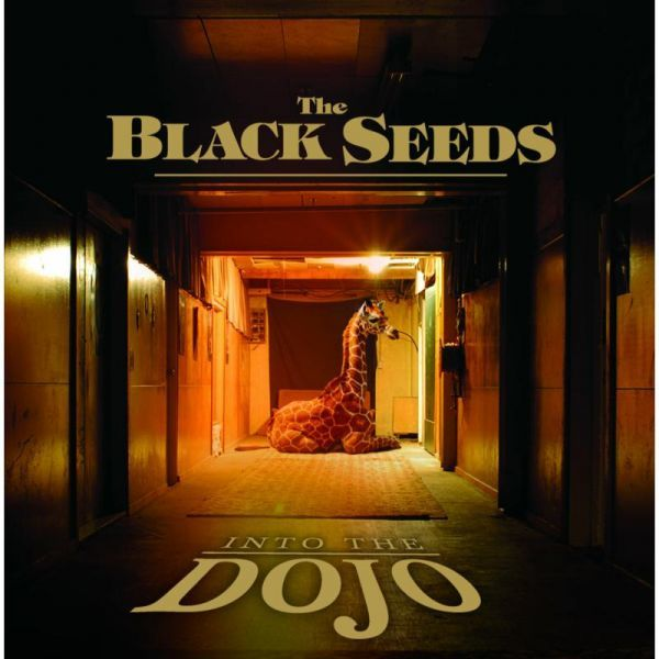 Into the Dojo by The Black Seeds image