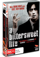 Bittersweet Life, A on DVD