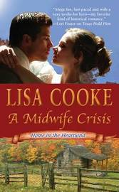 A Midwife Crisis by Lisa Cooke image