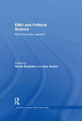 EMU and Political Science image