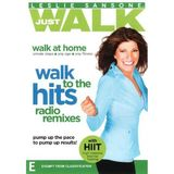 Leslie Sansone Just Walk: Walk to the Hits Radio Remixes on DVD