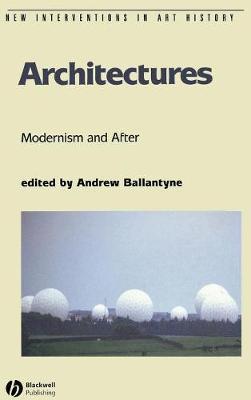 Architectures image
