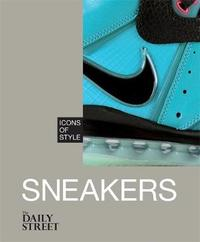 Icons of Style: Sneakers by The Daily Street
